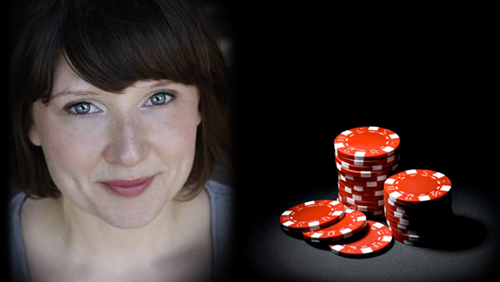 A Female Perspective of Poker: Megan Latham