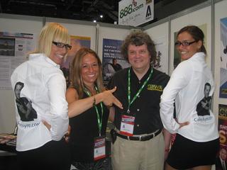 Casino Affiliate Success Stories: Interview with CasinoCity.com's President & CEO, Michael Corfman