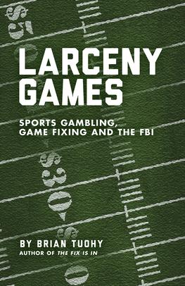 larceny-games