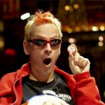 Phil Laak Poised For a Second WPT Title at The Bike