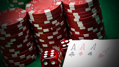 Poker Player Cheats Handed Jail Sentences For Infra Red Scam in Cannes