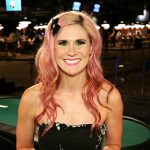 A Female Perspective of Poker: Sarah Michelle Grant