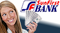 Former SunFirst Bank compliance officer claims she caused Black Friday