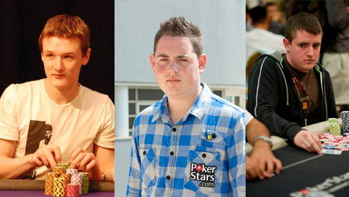 Toby Lewis and Alex Millar Shine During a Great Week For British Poker