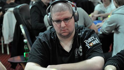 Sports Betting Diaries: Tom Carpenter