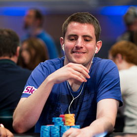 European Poker Tour Barcelona: Middleton Continues to Lead With 24 Players Remaining