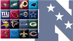 Why Your NFL Team Is Going To Lose – NFC