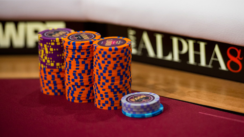 The World Poker Tour Announces Further Alpha8 Stops
