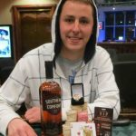 WSOP Circuit Cincinnati Update: Parsons Wins a Marathon; Rabinowitz Continues to Shine, Karambinis Takes Two & Edelstein With First Career Win