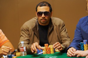 World Poker Tour Borgata Poker Open Day 2: Raj Vohra Leads But a Whole Host of Talent Waits in the Wings