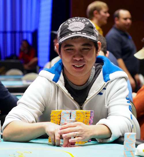 World Poker Tour Borgata Poker Open Day 3: Cong Pham Leads; Vanessa Selbst in Contention