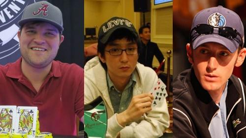 World Series of Poker Circuit (WSOPC) Biloxi Update: Fields Rise and The Ladies Shine