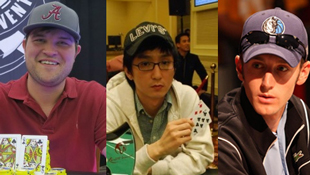 World Series of Poker Circuit (WSOPC) Biloxi Update: Fields Rise and The Ladies Shine