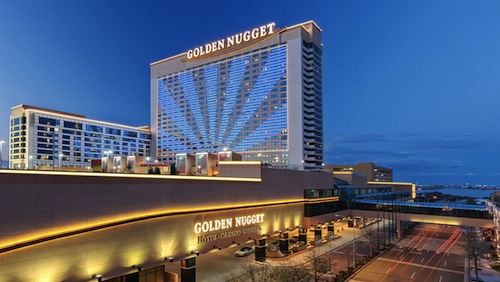 Golden Nugget nabs New Jersey's second online gambling permit