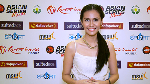 APT Asian Series Manila – High Rollers Final Day