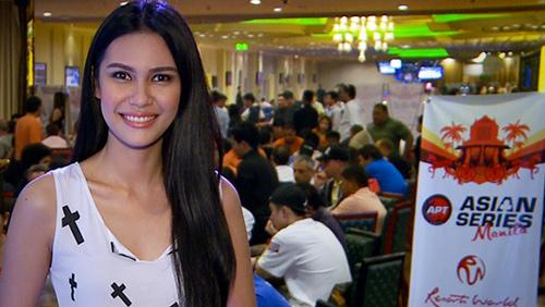 APT Asian Series Manila – Main Event Day 1A