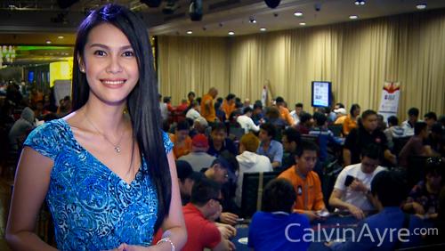 APT Asian Series Manila – Main Event Day 1B