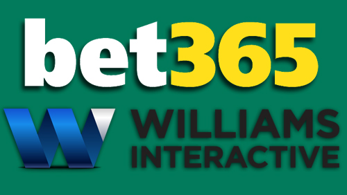 bet365-deal-with-williams-interactive