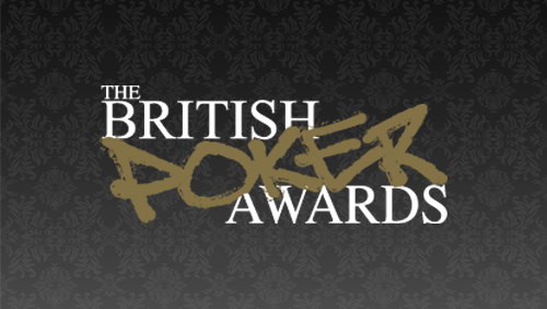 The British Poker Awards Announce The Big Date
