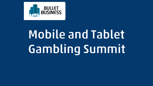 CalvinAyre.com is the media sponsor for the Mobile & Tablet Gambling Summit 2013