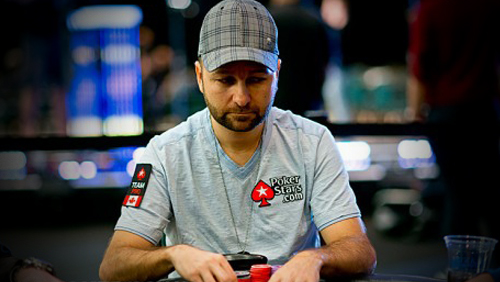 Dealers Choice: Daniel Negreanu's WSOP POY Win Cements All-Time Great Status