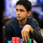 European Poker Tour London £5,250 Main Event: Dhru Patel Leads Day 1A