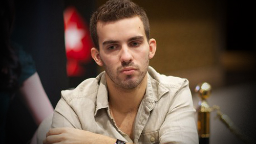 European Poker Tour London: Rampaging Rossiter Leads The Final Table