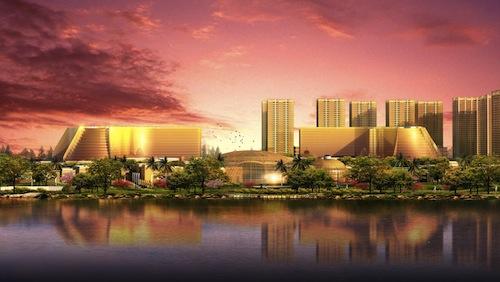 Manila Bay Resorts sets lofty expectations for itself