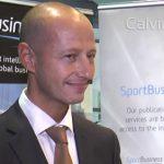 Esteve Calzada on Sports Team Sponsorships