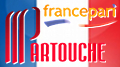 France Pari's B2B bonanza; Groupe Partouche granted creditor protection
