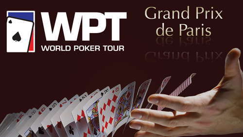 Infographic – World Poker Tour: Grand Prix de Paris