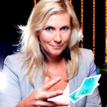 Jackie Glazier Makes World Series of Poker Europe History