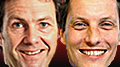 CEOs under fire: Coral's Hornby and Ladbrokes' Glynn feel the heat
