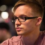 Martin Jacobson Take the Top Prize in the £2k Side Event at EPT London