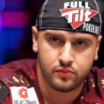 Michael 'The Grinder' Mizrachi Leaves Lock Poker