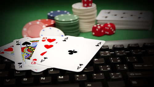 Colorado to continue exploring online gambling in 2014