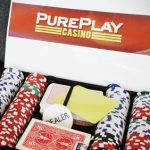 PurePlay Poker Site Treading on Thin Ice?