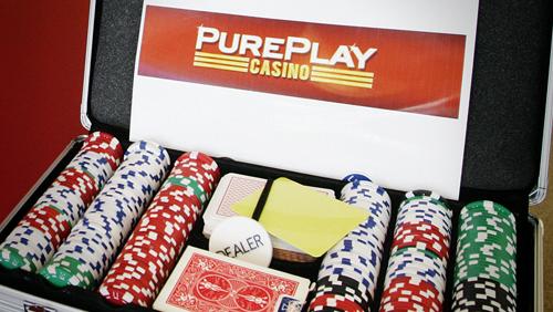 PurePlay Poker Site Treading on Thin Ice?