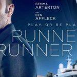 Runner Runner: Movie Review