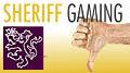 Alderney upholds suspension of Bubble Group/Sheriff Gaming license
