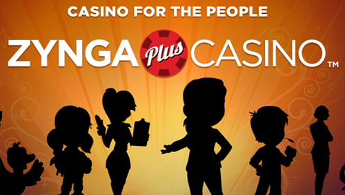 Social Gambling Not Gaming