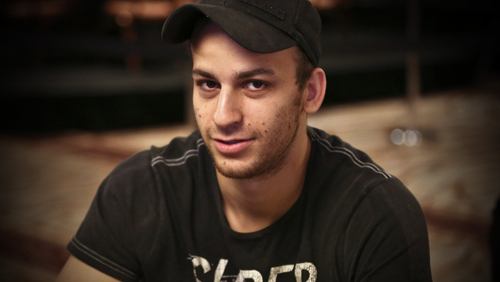 Sorel Mizzi on High Rollers and Poker Seminars