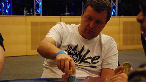 Tony G on PokerNews, PartyPoker and Politics