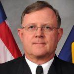 The U.S Strategic Command Demote Vice-Admiral Timothy Giardina After Casino Scam