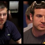 World Series of Poker Europe: Dan O'Brien to Face Darko Stojanovic in the Final of Event #3: €5,300 Mixed Max