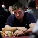 World Series of Poker Europe: Darko Stojanovic Wins Event #3: €5,300 Mixed Max