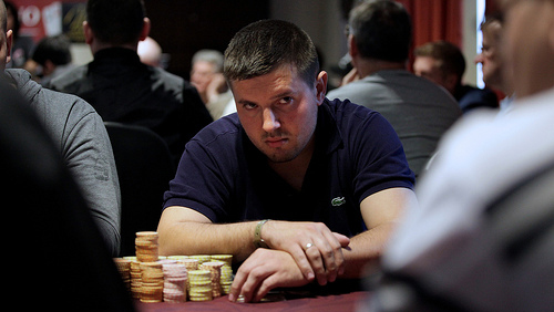 World Series of Poker Europe: Darko Stojanovic Wins Event #3: €5,300 Mixed Max