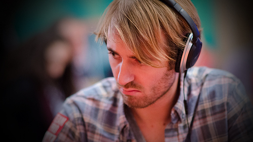 World Series of Poker Europe: Ludovic Lacay Brushes Disappointment Aside to Lead the €10,450 Main Event