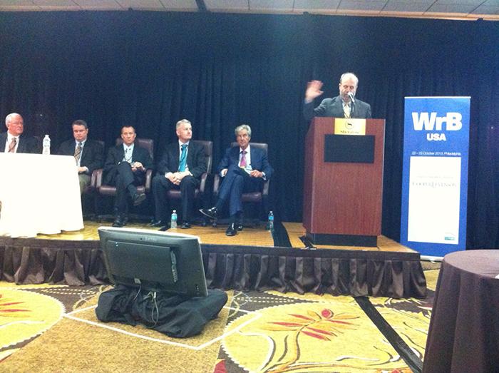 World Regulatory Briefing (WrB) Philadelphia Day 1 Recap