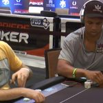 WSOP Europe – High Rollers Day 1